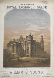 The Manchester Royal Exchange Galop part 01